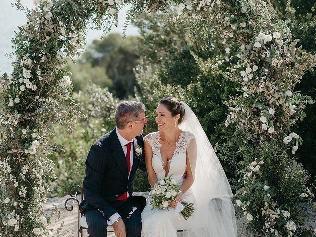 La boda de Toni y Mercedes en Sant Pere De Ribes, Barcelona 38