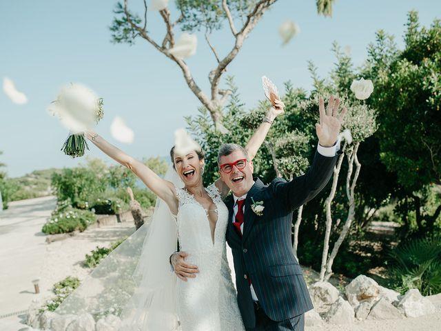 La boda de Toni y Mercedes en Sant Pere De Ribes, Barcelona 39