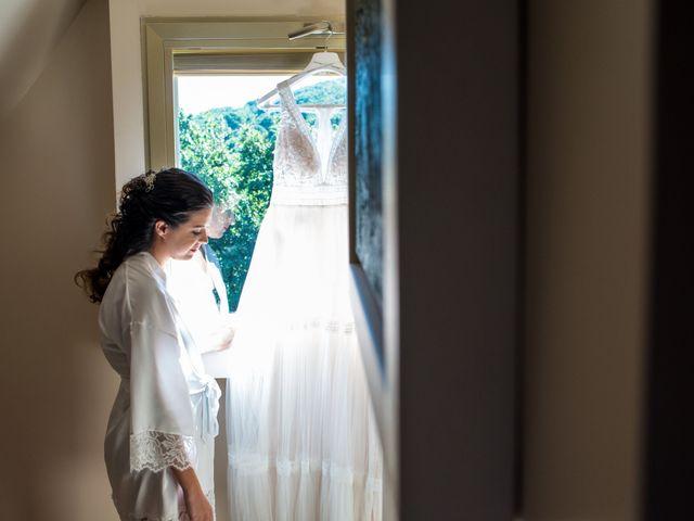 La boda de Adrian y Cristina en Miraflores De La Sierra, Madrid 9