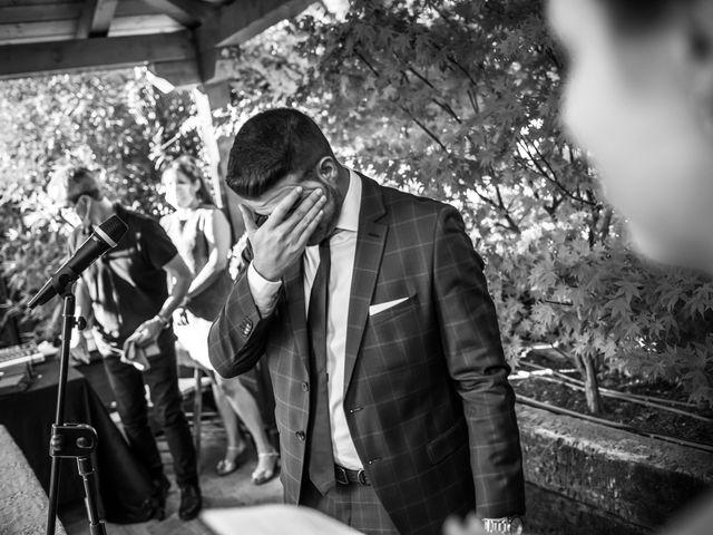 La boda de Adrian y Cristina en Miraflores De La Sierra, Madrid 20