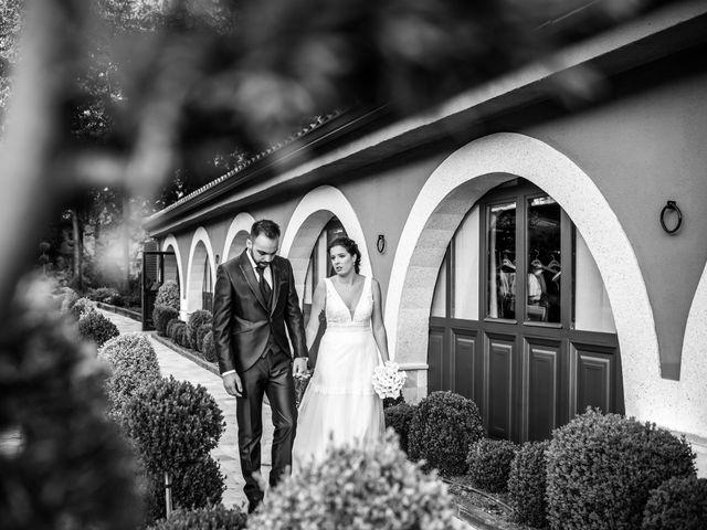 La boda de Adrian y Cristina en Miraflores De La Sierra, Madrid 24