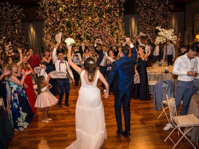 La boda de Adrian y Cristina en Miraflores De La Sierra, Madrid 29