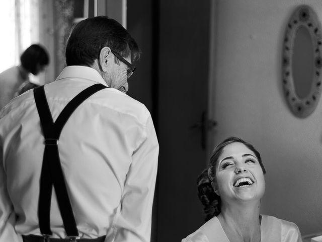 La boda de Ignacio y Isabel en Fuengirola, Málaga 7