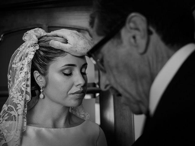La boda de Ignacio y Isabel en Fuengirola, Málaga 13
