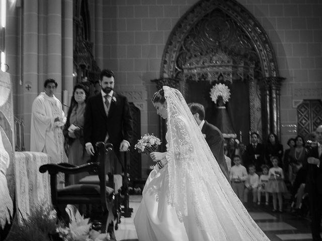 La boda de Ignacio y Isabel en Fuengirola, Málaga 18