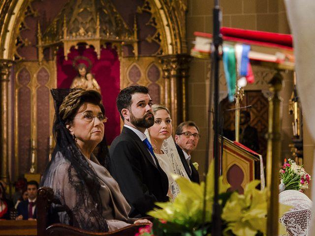 La boda de Ignacio y Isabel en Fuengirola, Málaga 22
