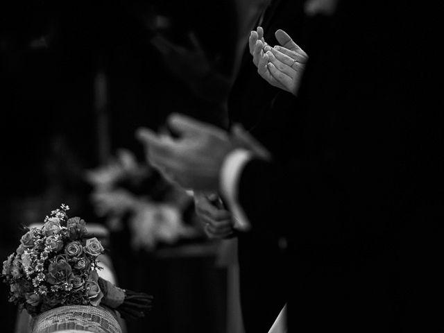 La boda de Ignacio y Isabel en Fuengirola, Málaga 29