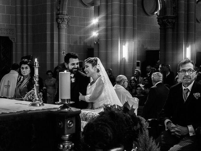 La boda de Ignacio y Isabel en Fuengirola, Málaga 31