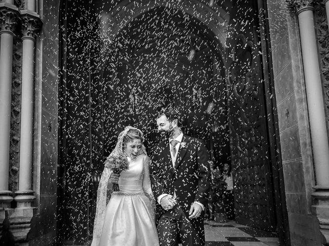 La boda de Ignacio y Isabel en Fuengirola, Málaga 34