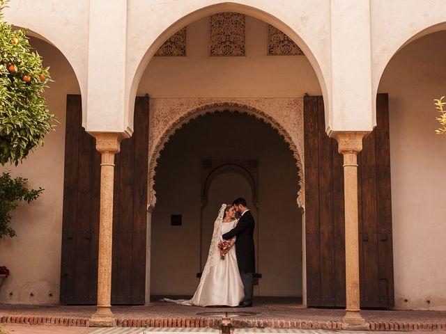 La boda de Ignacio y Isabel en Fuengirola, Málaga 47