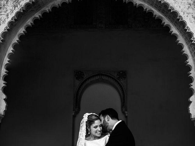 La boda de Ignacio y Isabel en Fuengirola, Málaga 1