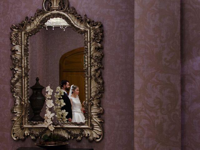 La boda de Ignacio y Isabel en Fuengirola, Málaga 55