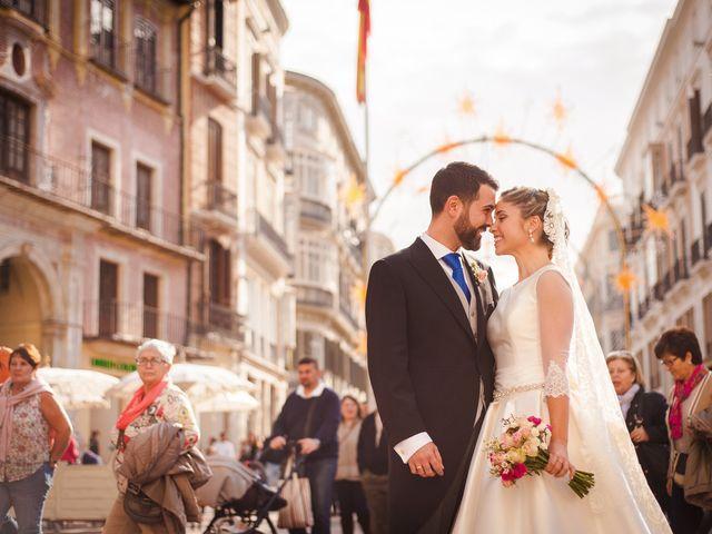 La boda de Isabel y Ignacio