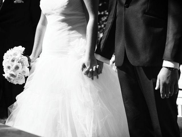La boda de Víctor y Andrea en Suances, Cantabria 7