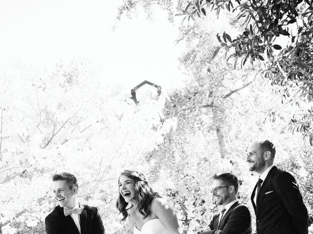 La boda de Víctor y Andrea en Suances, Cantabria 10