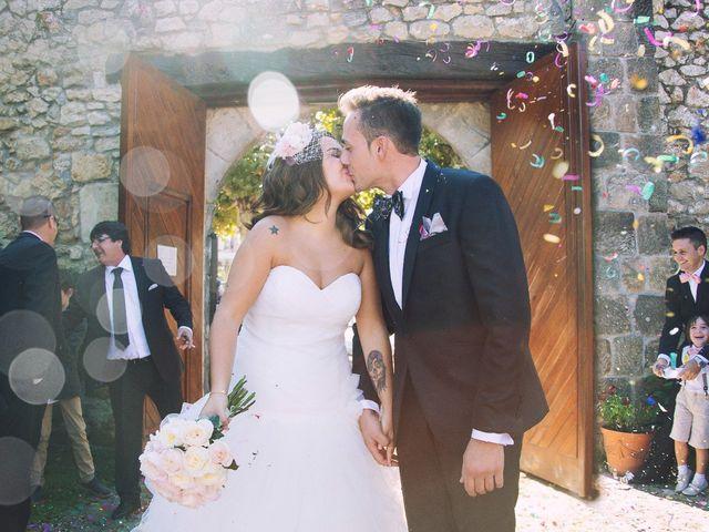 La boda de Víctor y Andrea en Suances, Cantabria 12