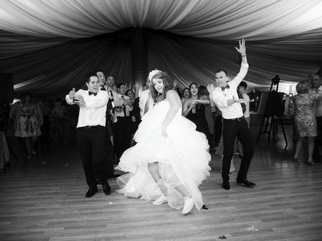 La boda de Víctor y Andrea en Suances, Cantabria 17