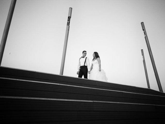 La boda de Víctor y Andrea en Suances, Cantabria 22