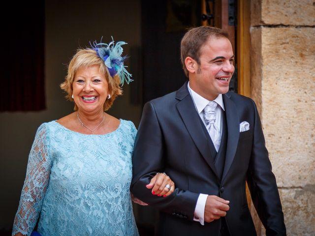 La boda de José Carlos y María José en Casas Ibañez, Albacete 5