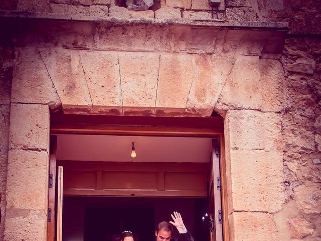 La boda de José Carlos y María José en Casas Ibañez, Albacete 12