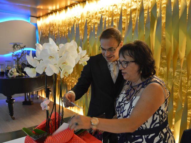 La boda de José Carlos y María José en Casas Ibañez, Albacete 28