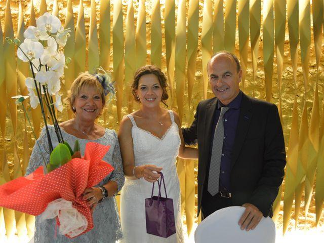 La boda de José Carlos y María José en Casas Ibañez, Albacete 29