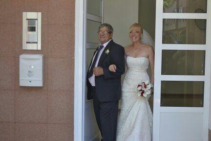 La boda de Elena y Antonio en El Prat De Llobregat, Barcelona 3