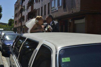 La boda de Elena y Antonio en El Prat De Llobregat, Barcelona 4