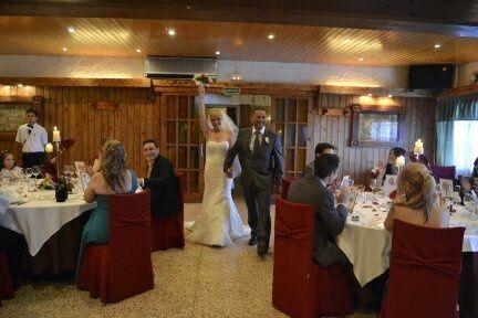 La boda de Elena y Antonio en El Prat De Llobregat, Barcelona 6