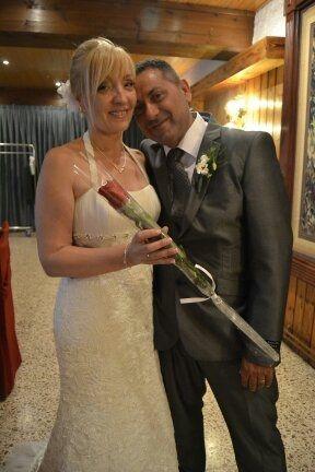La boda de Elena y Antonio en El Prat De Llobregat, Barcelona 7