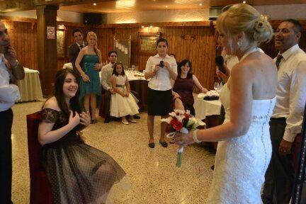 La boda de Elena y Antonio en El Prat De Llobregat, Barcelona 9