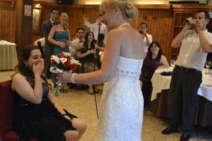 La boda de Elena y Antonio en El Prat De Llobregat, Barcelona 10