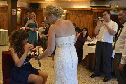 La boda de Elena y Antonio en El Prat De Llobregat, Barcelona 11