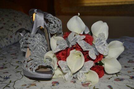 La boda de Elena y Antonio en El Prat De Llobregat, Barcelona 12