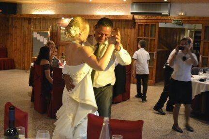 La boda de Elena y Antonio en El Prat De Llobregat, Barcelona 17