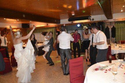 La boda de Elena y Antonio en El Prat De Llobregat, Barcelona 18