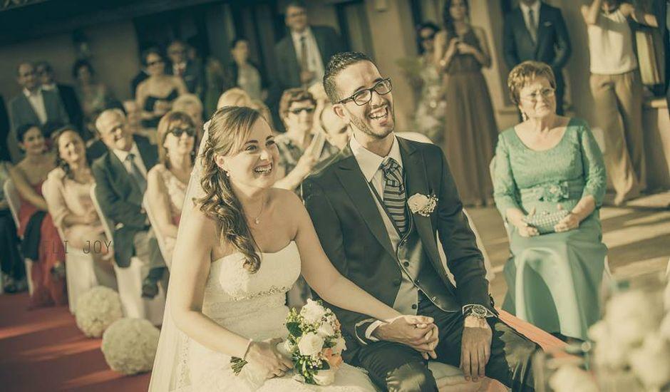 La boda de Dani y Carol en Porreres, Islas Baleares