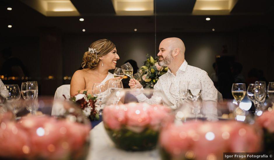 La boda de Guido y Elisa en Alacant/alicante, Alicante