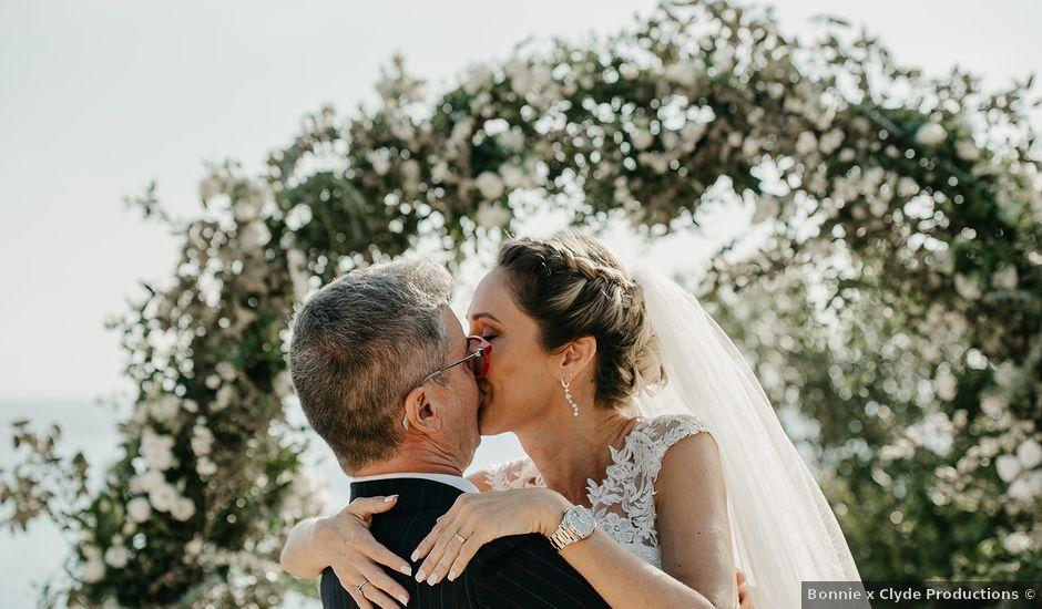 La boda de Toni y Mercedes en Sant Pere De Ribes, Barcelona