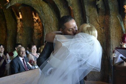 La boda de Elena y Antonio en El Prat De Llobregat, Barcelona