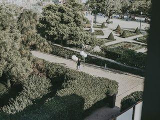 La boda de Sara y Nicolas 2