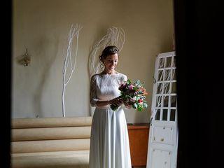 La boda de Aina y Santi 1