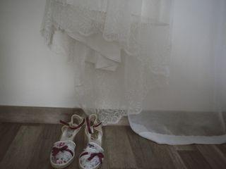 La boda de Isa y Javi 2