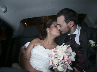La boda de Yolanda y Álvaro