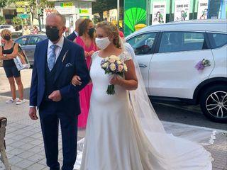 La boda de Anabel  y Manuel  1