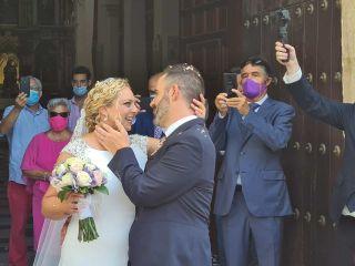 La boda de Anabel  y Manuel