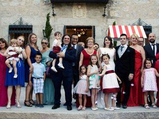 La boda de Rocío  y Tomás 3