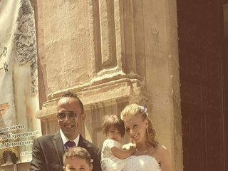 La boda de Barbara y Jose 1