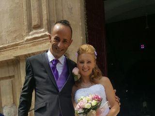 La boda de Barbara y Jose 2