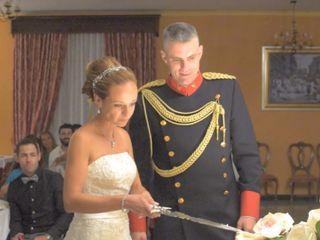 La boda de Sandra y Paco